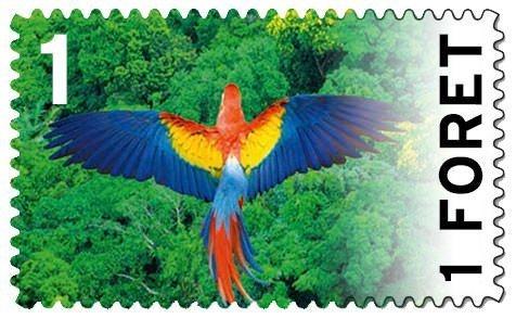 1foret-stamp